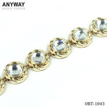 crystal bead trim bridal,crystal embellished trim,swarovski crystals for hair extensions