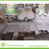 red chinese paver stone