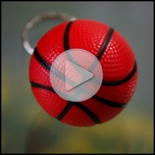custom cheap basketball keychains,rubber custom basketball keychains,cheap rubber ball keychains for promotion