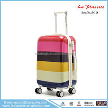 Promotional 3 sizes suitcase, suitcase sets, cheap suitcase