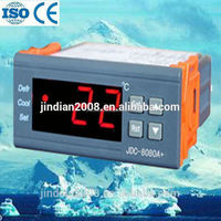 rkc temperature controller ce iso rhos JDC-8080A+