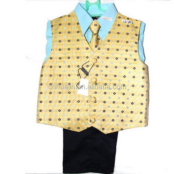 kids waistcoat(kids waistcoat)017