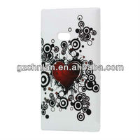 for nokia lumia 900 N900 customized design hard plastic case