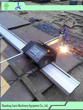 Portable Plasma cutter for 0--160mm carbon sheet, stainless steel