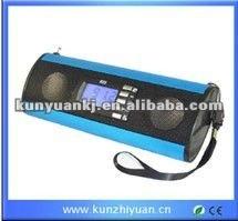 Hot Sale! K03 mini speakers, speaker part karaoke player professional audio