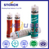 Acetic general purpose silicone sealant water resistant