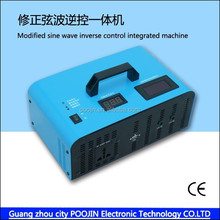 2kw solar system for home 2000W pure sine wave solar power system hs code power generation system made in China