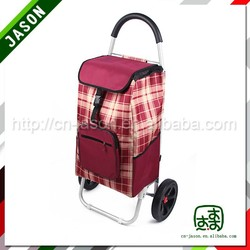 wheeled trolley bag jewelry reusable shopping bags