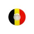 2014 FIFA Copa del Mundo de tonos mezcla de colores de lentes de contacto