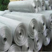 PVC Plastic coated welded wire mesh for making crab trap made in China