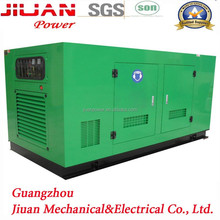 good quality 100KVA power electric jiuan generator /power plant generator/diesel generators prices guangzhou trading