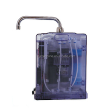 oxygen water purifier ozone water generation machine with multiple water fitlers