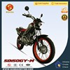 Chinese High Quality Motorcycles for Sale SD150GY-M