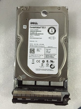 FNW88 ST1000NM0023 1TB 7.2K 6Gb/s 128MB Cache SAS 3.5 inch Hard Disk