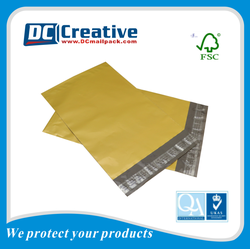 6*9 inch size wholesale poly mailers