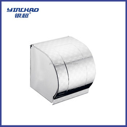 Wholesale wall mount tissue case