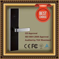 Key card lock, room card lock, swipe card door lock