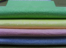 OEM factory car and motorcycle clean chamois cloth