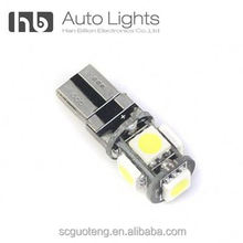4 SMD LED for Lexus Auto Lights