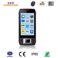 4.3 inch handheld uhf rfid best rugged mobile phone india