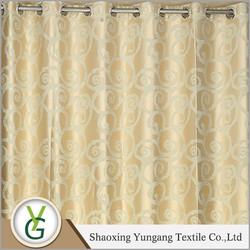 Home decorative Elegant Factory wholesale simple curtain design