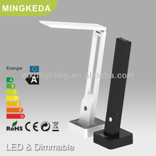 Foldable ABS Touch LED 3W Desk Lamp