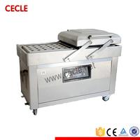 CE credible chicken vacuum packing machine
