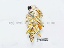 Bert ring for jewelry New Directions in Art Jewelry Gold 18K, Ring Handicraft