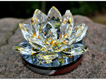 crystal paperweight flower indian wedding gifts for guests souvenir gift
