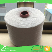 Oeko-tex standard 100 super quality poly cotton sock yarn sri lanka importers