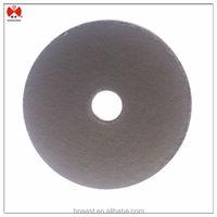 Alumina oxide abrasive general metal cutting disc