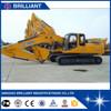 XCMG 1 m3 Hydraulic Grab Excavator Track Chain Excavator( 21500kg, XE215C)
