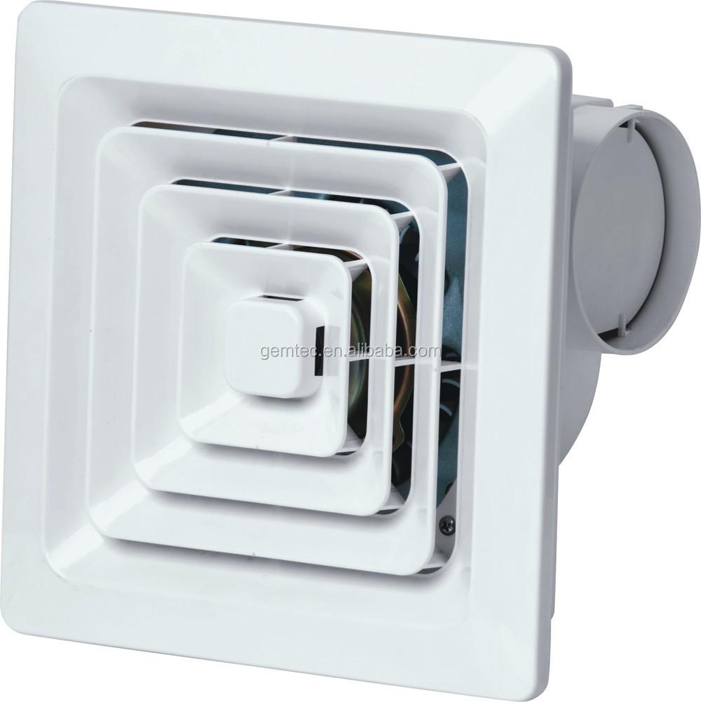 ... Ceiling Ventilation Fans: BPT10 12B. BPT10 12B