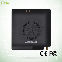 GPS Tracker with Overspeed Alarm SOS Alarm Remote Control Fuel and Power Cut Off