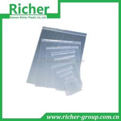 LDPE custom mini ziplock bag