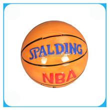 ceramic basketball coin bank