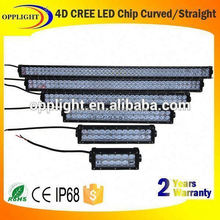 NEW!!single stack 240w led light bar for auto