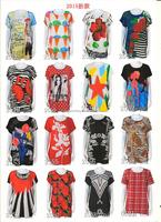 women clothing tops garments stock lot sale