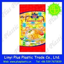 Bolsas y envases de harina de trigo de la rafia, plástico rafia bolsas a la venta