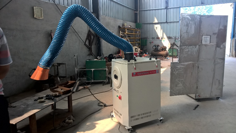 Welding Fume Extraction Systems : Reliable performance welding fume extraction system buy