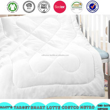 factory directory microfiber crib quilt/cot quilt/baby quilt
