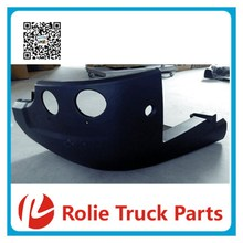 10-201-158 VOLVO P/G/R/T Series heavy duty lorry oem 1923745 RH accessories truck bumper cover