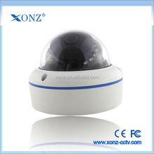 Best selling 720p poe ip camera dome security cctv cam for indoor and outdoor use