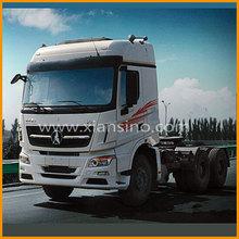 380hp camiones tractor/de remolque de coches para la venta en el sur de áfrica