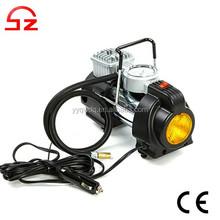 12v Car Air Compressor for car tire