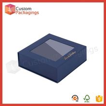 Custompackagings print classics black lipstick cosmetic box