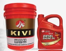 0w50 fully synthetic car engine oil in 1 liter packs / sm-cf .motor oil