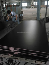 Factory Direct Sales Poplar Phenolic Glue Brown Film Faced Plywood Board for the stencil