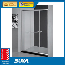 ce cupc certified and simple style shower room indoor shower rooms