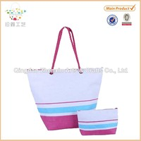 new design paper straw fashional women handbags,wholesale paper beach bag 2015